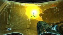 """LP #7: Metroid Prime Trilogy: Metroid Prime 2: Echoes (Nintendo Wii/Nintendo wii U recently released on eshop) HD 100% episode 2 """"A Dark place"""""""