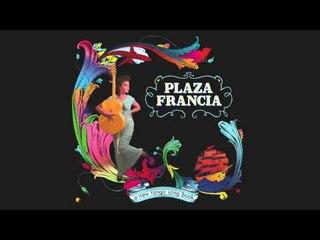 Plaza Francia - Invisible
