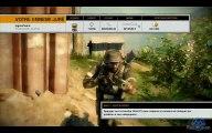 Test vidéo - Battlefield: Bad Company 2 (Multijoueurs)