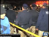 Lahore_ Culprit commits suicide after killing mother, 2 daughters