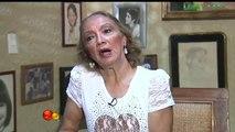 Mamá de Lola Cortés y Laura revela la rivalidad entre sus hijas
