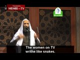 Crazy Berlin Imam says : Women Should Be Confined to the Home and Never Say No to Sex with Husband