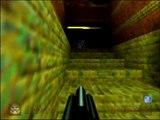Test vidéo rétro - Quake 64