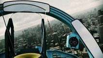 Trailer - Ace Combat: Assault Horizon (Tokyo Multijoueurs)