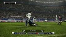 Test vidéo - Pro Evolution Soccer 2012 (PES 2012)