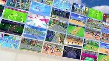 Trailer - Mario & Sonic aux Jeux Olympiques de Londres 2012 (London Party Mode)
