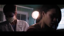 Fear Clinic Exclusive Clip - Spiders (2015) Robert Englund Horror Movie HD