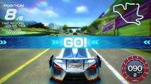 Trailer - Ridge Racer (PS Vita In-Game Shooting)
