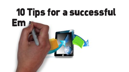 eTargetMedia - 10 Tips for Successful and Strategic Email Marketing