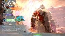 Extrait / Gameplay - TERA (Race Baraka)