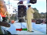 cheb Hassan concert Riad Al fath