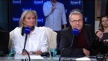 """Ruquier : Europe 1, """"la première radio qui m'a fait confiance"""""""