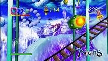 Trailer - Sega HD Mega Mix (Nights - Jet Set Radio et Sonic Adventure 2 en HD !)