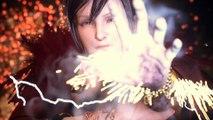 Trailer - Démo Technique PS4 et Xbox 720 (Square Envoie du Lourd - E3 2012)