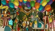 Trailer - Professeur Layton et le Masque des Miracles (Bienvenue en France sur 3DS !)