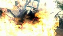 Trailer - Call of Duty: Black Ops 2 (Raul Menendez)