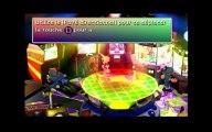 Test vidéo rétro - Final Fantasy VII (Détente au Gold Saucer)