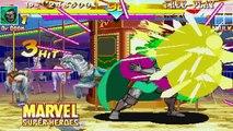 Trailer - Marvel VS. Capcom Origins (Du Neuf Avec du Vieux !)