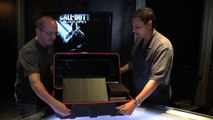 Reportage - Call of Duty: Black Ops 2 (Unboxing / Déballage Edition Collector Drone)