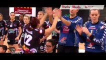 Bande annonce - Brest Bretagne HB vs ES Besancon