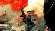 Extrait / Gameplay - Call of Duty: Black Ops 2 (Extrait de Gameplay Campagne Solo)
