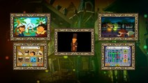 Trailer - Professeur Layton et l'Héritage des Aslantes (Nouvel Opus sur 3DS !)