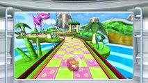 Trailer - Super Monkey Ball: Banana Splitz (Disponible sur PS Vita !)