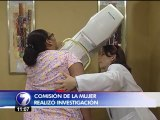 Caja niega acusación de diputada del PAC sobre desatención al cáncer de mama