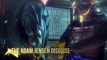 Trailer - Hitman Absolution (Deus Ex S'invite Chez l'Agent 47 !)