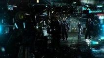 Trailer - Prey 2 (Shooting Aliens - E3 2011)