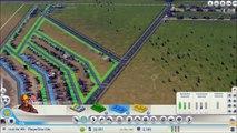 Extrait / Gameplay - SimCity 5 (1 Heure de Gameplay Bêta)