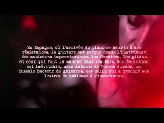 Rodrigo y Gabriela - The Soundmaker (Francais)