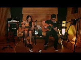 Rodrigo y Gabriela - Recording 9 Dead Alive