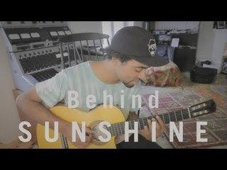 Sunshine | Guitar Tutorial