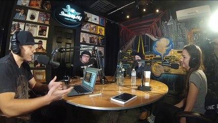 Real Ass Podcast - Kerryn Feehan's fight on Legion of Skanks