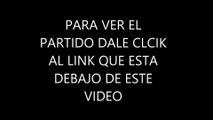 Ver Partido Deportivo Tachira vs Cerro Porteño en vivo Libertadores 2015