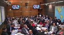 Audition de M. Frédéric Cuvillier, ministre, sur les crédits pour 2013 de la mission Ecologie, développement et aménagement durables - Mercredi 24 Octobre 2012