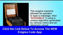 Enigma Code App Review - How Does The NEW Enigma Code App Works! Brand New Binary Options Trading Software Enigma Code App By Andrew Taylor Reviewed