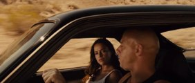 FAST AND FURIOUS 7 - Bande-Annonce / Trailer #2 [VOST|HD1080p]