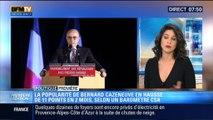 Politique Première: Doubs: Bernard Cazeneuve fait campagne pour le candidat socialiste - 05/02
