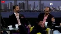 """Carlos Mata e Orlando Urdaneta """"Con Orlando y Carlos"""" 04/02/2015"""