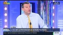 Nicolas Doze: Dette: la BCE prive la Grèce d'un important canal de financement - 05/02
