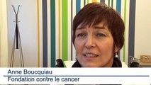 On n'arrête pas le progrès dans la lutte contre le cancer