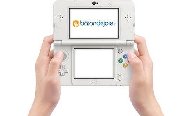 Présentation de la New 3DS par Batondejoie.fr