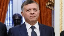 What can US do to help Jordan's leader fight back?