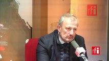 François Pupponi: «On sent aussi dans la communauté musulmane une inquiétude»