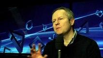 Reportage - Interview - Yves Guillemot (Ubisoft) et la PS4