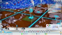 Trailer - SimCity 5 (La Ville Verte et Ecologique !)