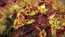 Trailer - Bioshock Infinite (Gameplay Trailer - The False Shepherd)