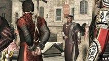 Trailer - Assassin's Creed 2 (L'histoire d'Ezio Auditore)